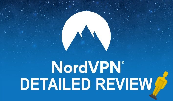 NordVPN - Detailed Review