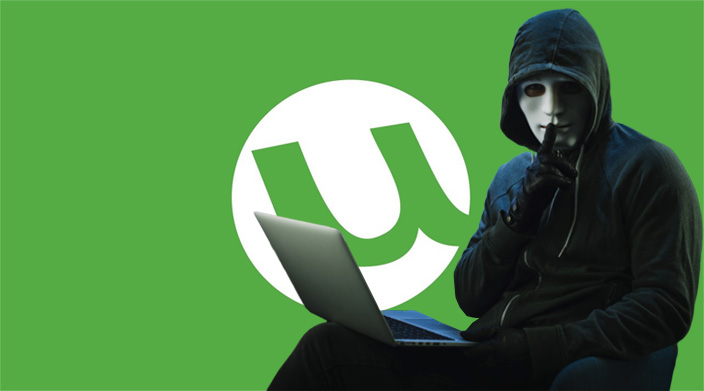 uTorrent - is it safe?